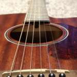Wie finde ich die richtige Gitarre