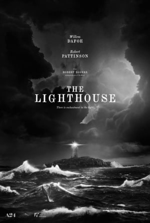 The Lighthouse Filmplakat